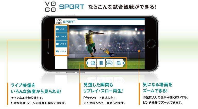 , VOGO SPORT…Version Japonaise